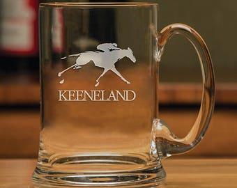 Crystal Mug for Your Favorite Brew