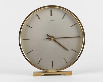 Clock  Kienzle Germany vintage 50s mid-century