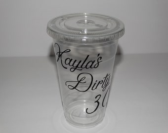 24 oz Disposable Cups