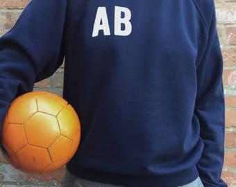 Personalised 'Coach' Sweatshirt