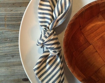Washable and reusable napkin