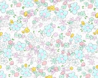 Sarah Jane - Michael Miller Fabrics - Best of Sarah Jane - Meadow (DC5144-SPRI-D) - 1 Yard