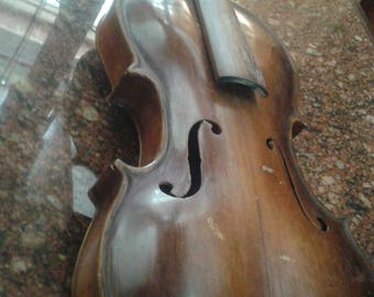 Antique old Violin 4/4 hand made