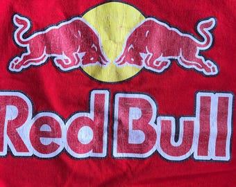 Red Bull Tank