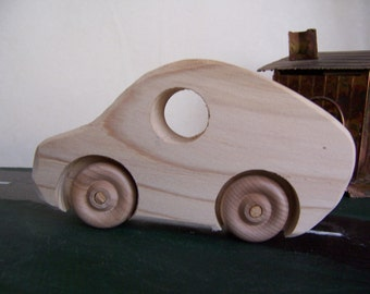 Toy Mini Car Style Handmade for the Kids, Children, Boys and Girls