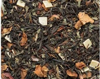 1 oz. Slim Mint  Loose Organic Tea