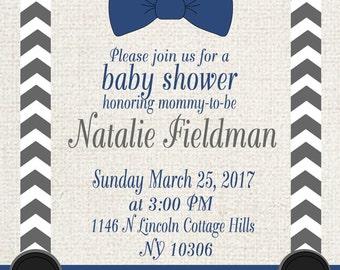 Little man digital invite