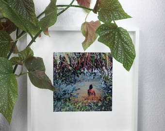 JUNGLE - FINE ART/photo printing
