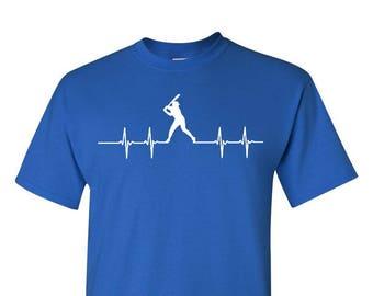 Baseball Shirt, Baseball Mom Shirt, Baseball Tee, Baseball Mom Gift, Sports Shirt, T-Ball Shirt, Baseball Team, Baseball Player