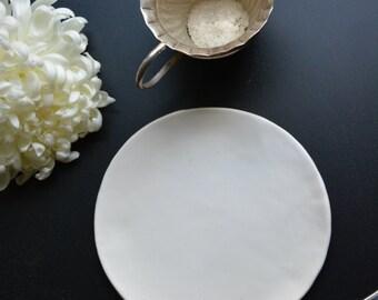 Camilla Plate