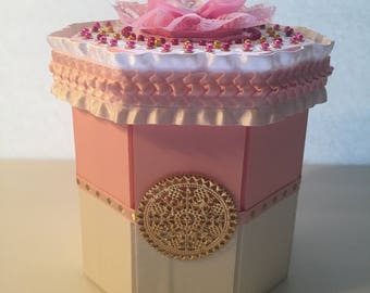 Baby Doll Collection - Keepsake / Gift Box
