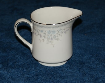 Johann Haviland Royal Lace Creamer