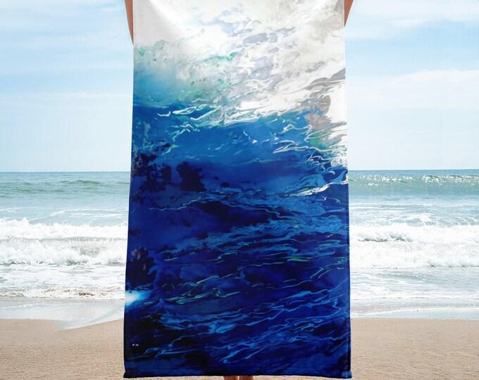 Surrender Towel