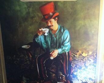Chick Corea The Mad Hatter Vinyl Jazz Record Album