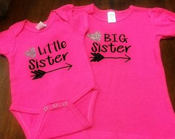 Little Sister/Big Sister