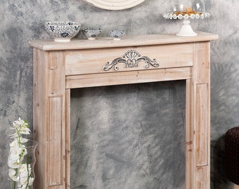 Console fireplace new ART. 45541 Free Delivery