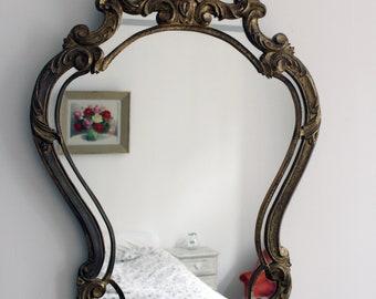 "Mirror ""Botticelli"""