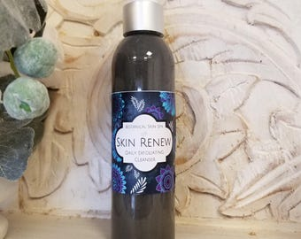 SKIN RENEW Exfoliating Face Wash