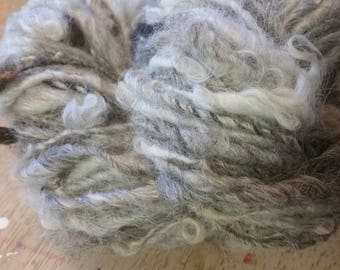 Art yarn. Crochet. Knitting. Fiber. Wool. Lincoln curly. Yarn. Best seller. Sale. Doll hair. Waldorf doll. 3 different sizes