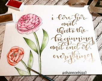 I Love Her- F. Scott Fitzgerald