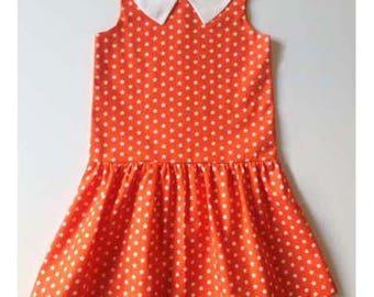 Dress spring 3 years