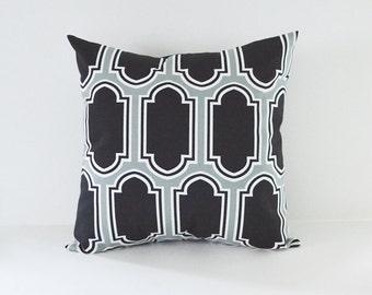 Pillow Cover Decorative Pillows Throw Pillows Black Pillow All Sizes