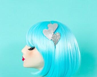 Cecilia Multi Heart Headband
