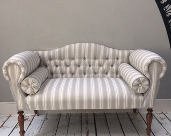Double Ended Sofa