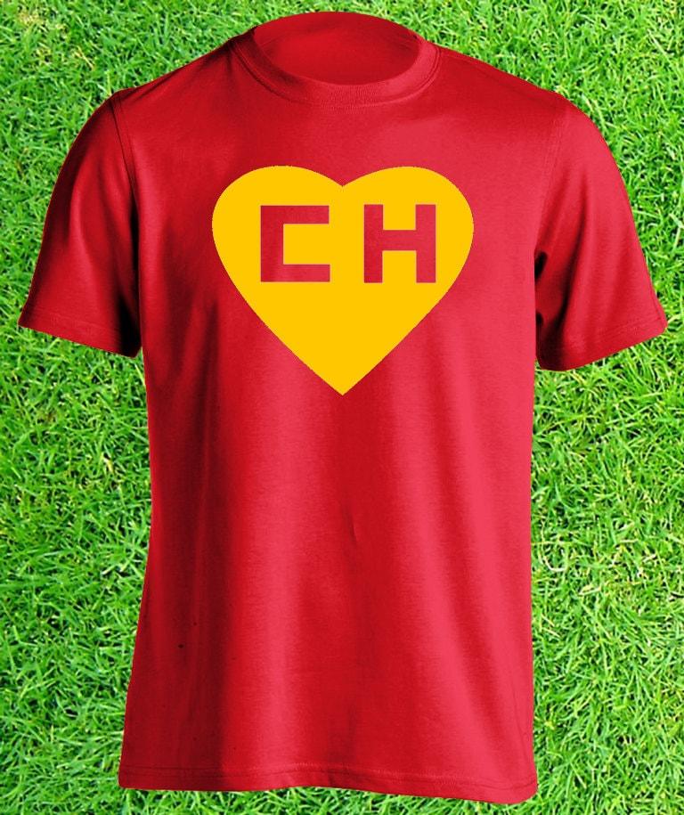 Chapulin Colorado Chespirito El Chavo del Ocho camiseta