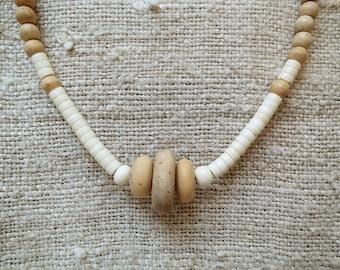 Natural Elements Necklace