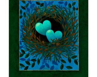 secrets of the heart  (II)