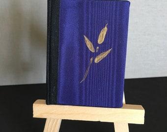 Miniature Handmade Blank Book