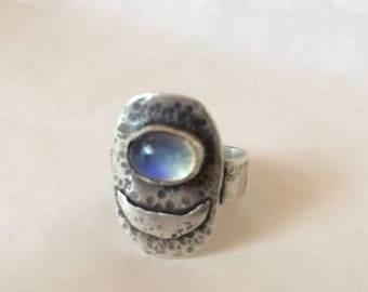 magical moon ring