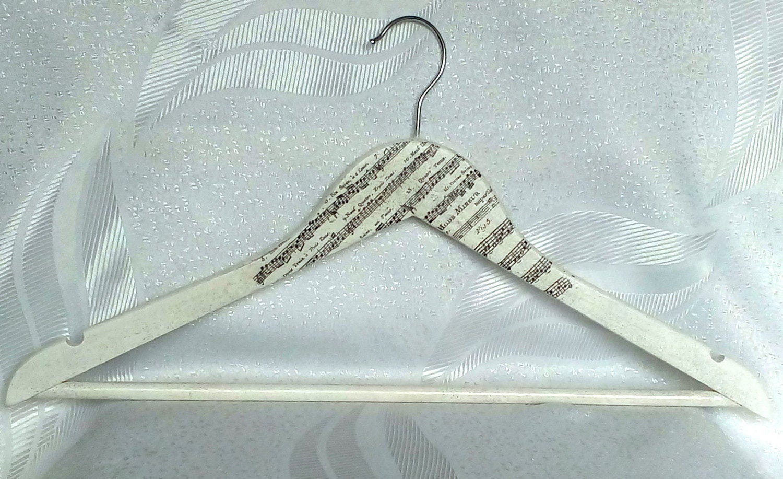 Wedding Dress Hanger Bridal Hanger Wooden Hanger Silver