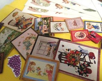 Paper Craft Grab Bag - CS1176