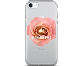 Manifesting Phone Case