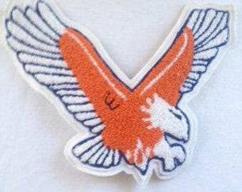 Orange Eagle