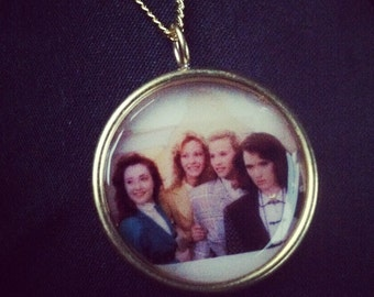 Heathers Necklace