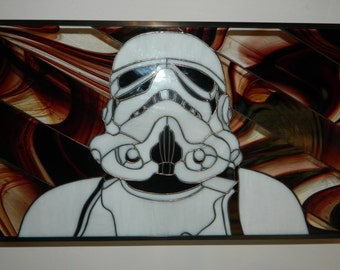 Star Wars STORMTROOPER PANEL