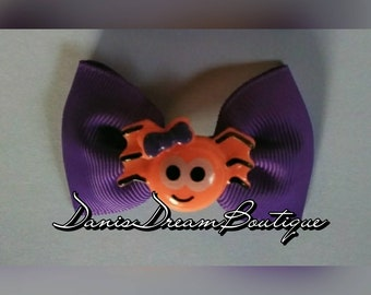Custom made hair clip