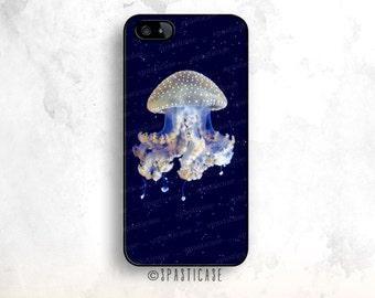 Jellyfish iPhone 6S Case, Nautical iPhone 6 Case, iPhone 5S Case, Nautical iPhone 5 Case, Jellyfish iPhone 6 Case, iPhone 6 Plus Beach Case