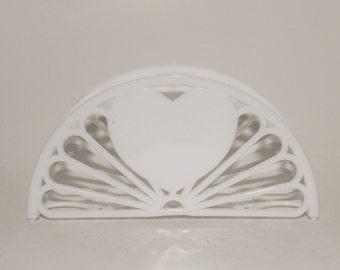 24 Napkin holders- Heart Design