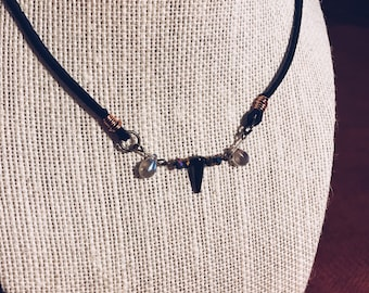 Jasmine's Necklace