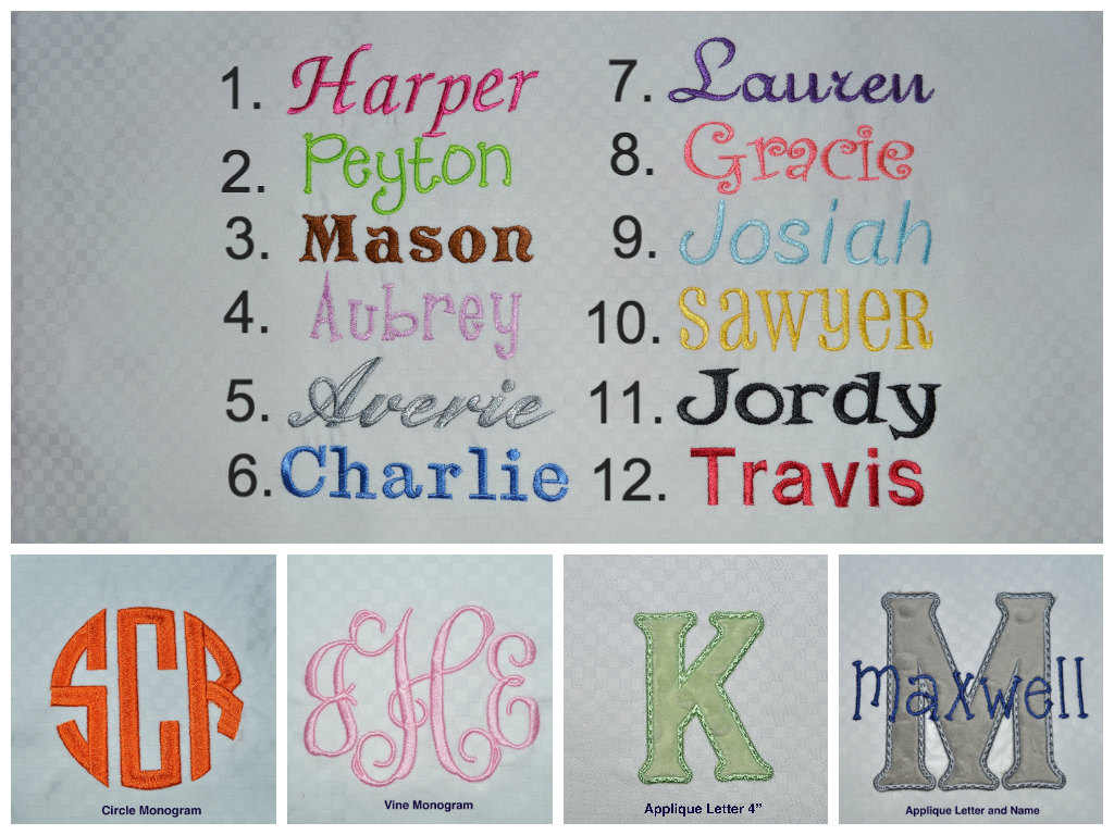 Monogrammed baby blanket minky chevron tractor blanket kelly green monogrammed baby blanket minky chevron tractor blanket kelly green and yellow monogram baby gift zig zag tractor blanket with name negle Images