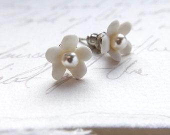 MEADOWSWEET | Earrings