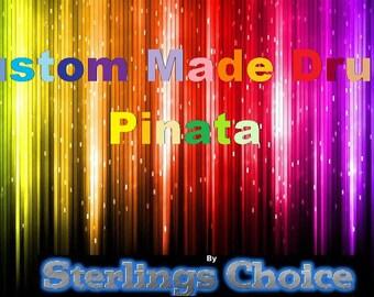 Custom Made Pinata