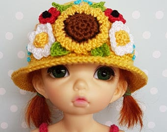LittleFee Hat Summer Meadow