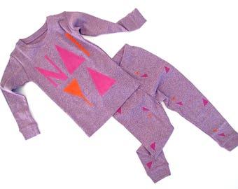 Name Nighties: Kids Personalized Pajamas