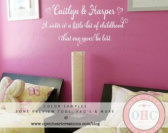Nursery Wall Quotes Baby Nursery Vinyl Wall Decals Baby - Wall decals quotes for teenagers
