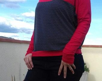 Camiseta Gessamí 004